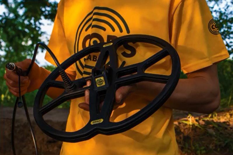 CORS STRIKE Hochleistungsspule für Garrett AT Pro