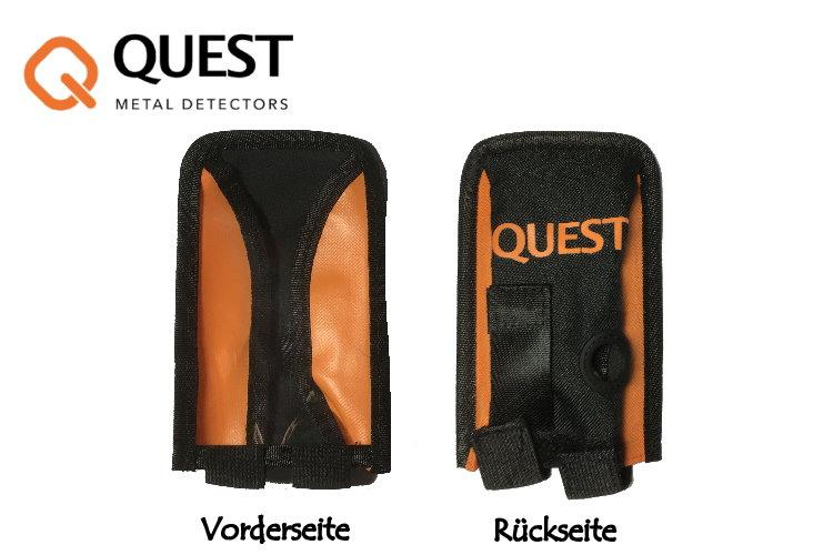 Displayschutz für Quest Q20, Q40 und die X-Serie