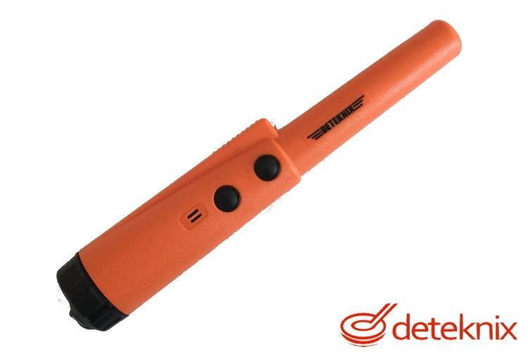 Quest Xpointer orange (neuestes Modell) + Zubehör